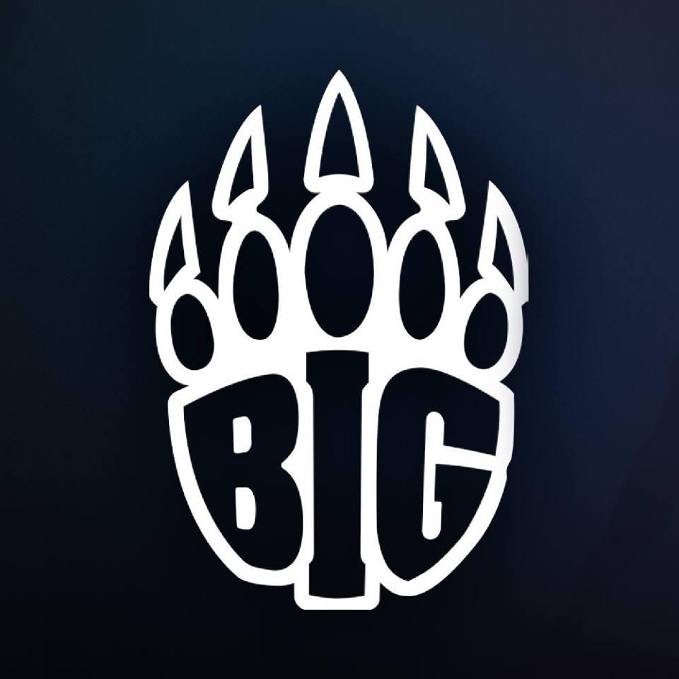 Big Cs