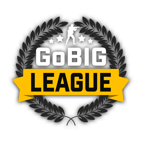 goBig league logo