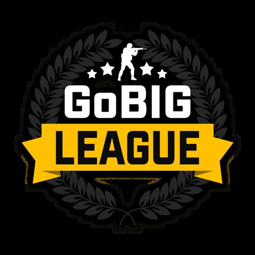 goBig league logo